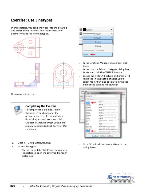Autocad 2013 Commands List Pdf