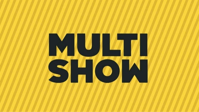 Análise Corporativa MULTISHOW - Comunicação Corporativa | G2
