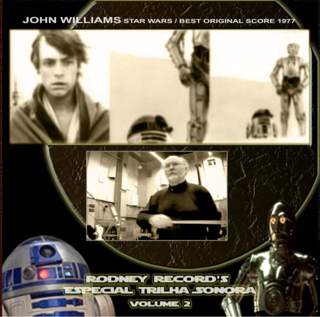 "J OH N.  VWLLIAIWS STAR WARS l BEST ORIGINAL SCORE 1977  '- f* ""'° ""és-c ""  É 'rw . .e '  - f,    i çgryafàáâi*i1ãbgkí~^ãã..."