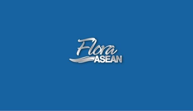 Flora Asean