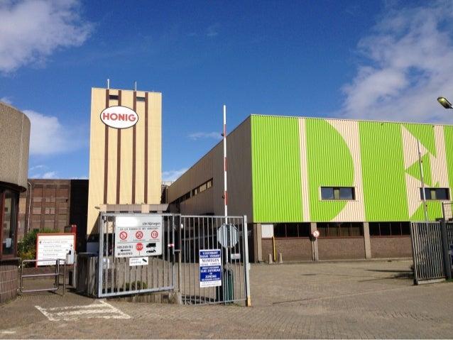 Honigcomplex Nijmegen