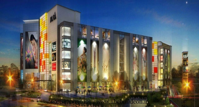 Dlf Mall Of India Noida Sector 18 Noida