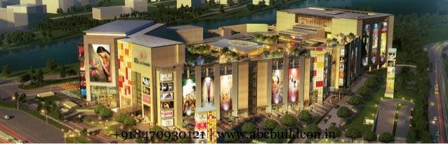 Dlf Mall Of India Noida Sector 18 Noida