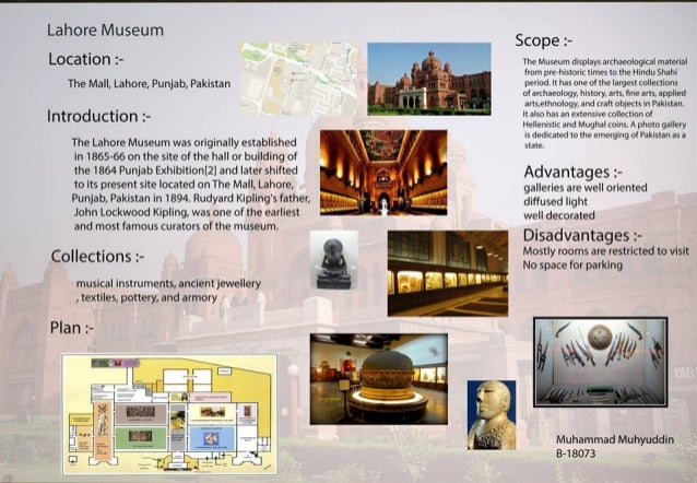 case study museum