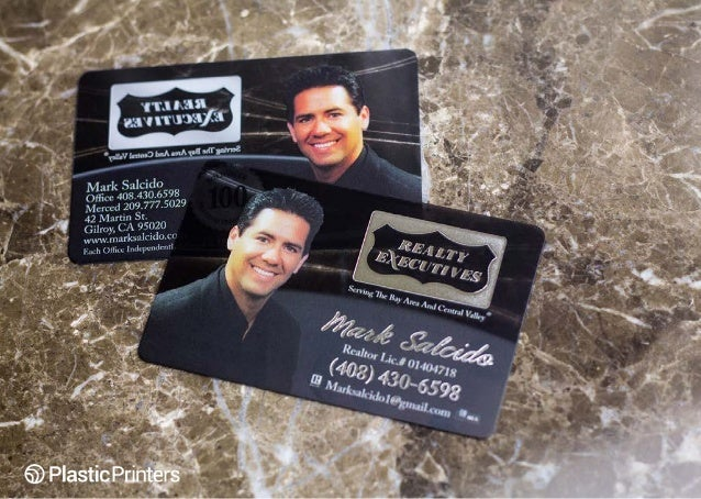 50 cool metallic business cards realty executives black real estate business colourmoves Images