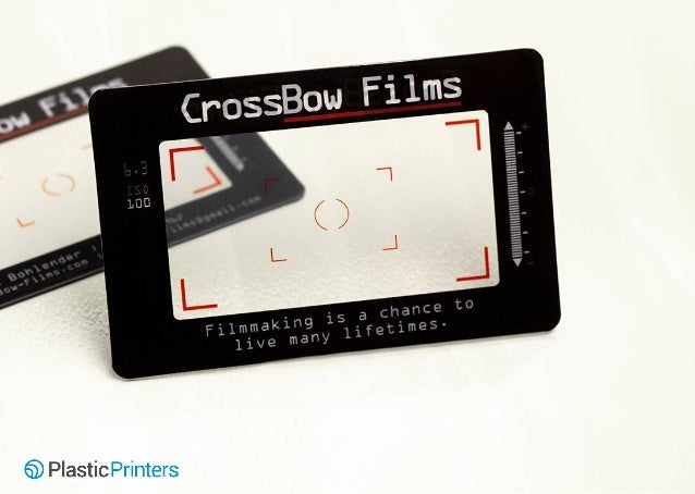 50 cool business cards that always get a second look business cards with clear edges for a juice bar 28 crossbow films colourmoves