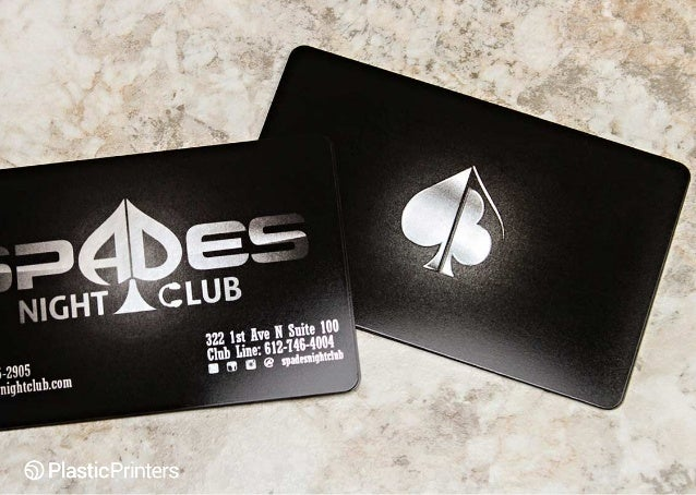 50 Cool Business Cards That Always Get a Second Look – Club Card Design