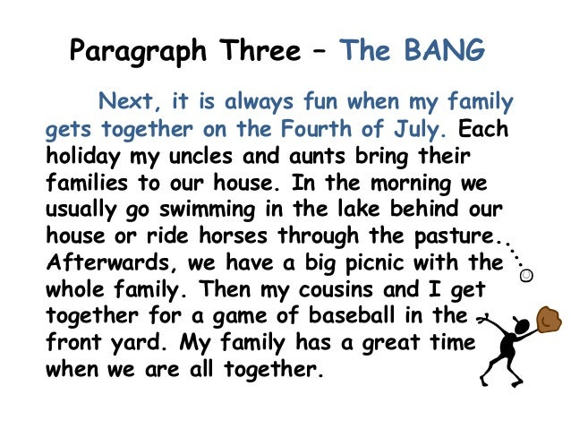 bing bang bongo five paragraph essay The five-paragraph essay the bing,the bang,andthe bongo.