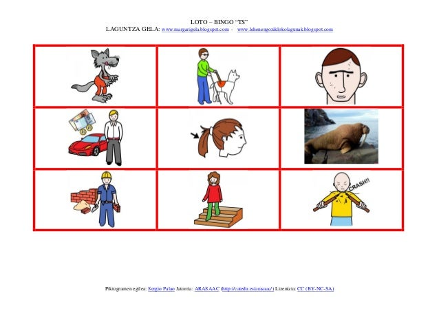 Bingo loto ts Slide 2