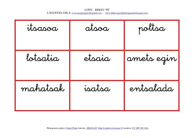 Bingo loto ts Slide 3