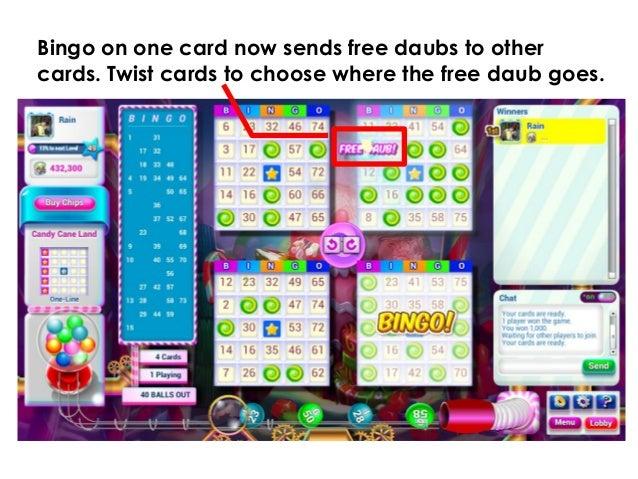 casino online game twist