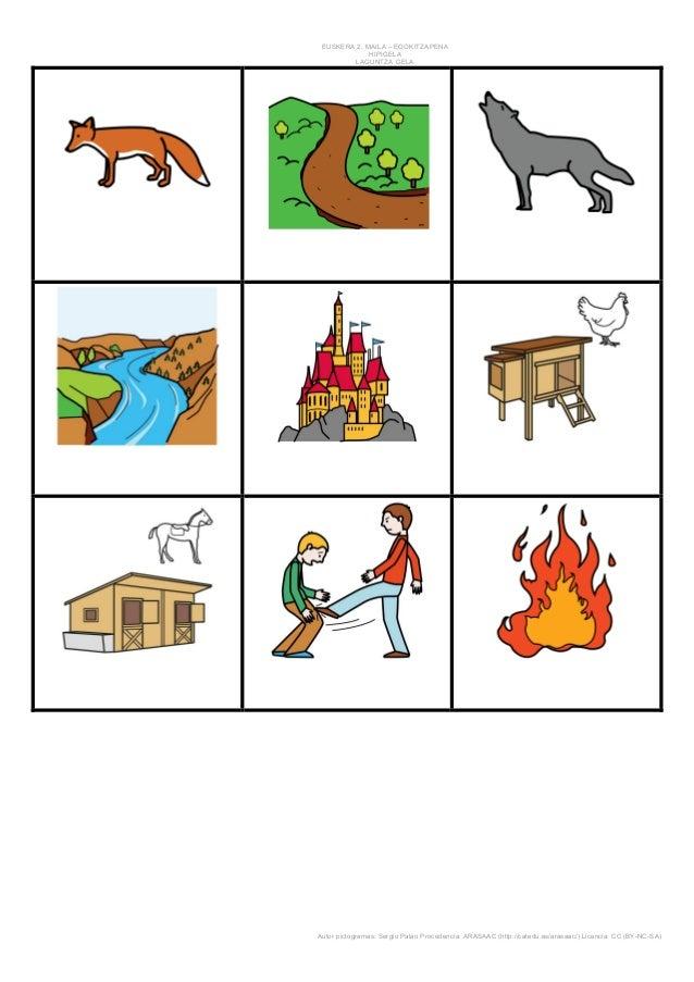 Bingo: Txomin ipurdi Slide 3
