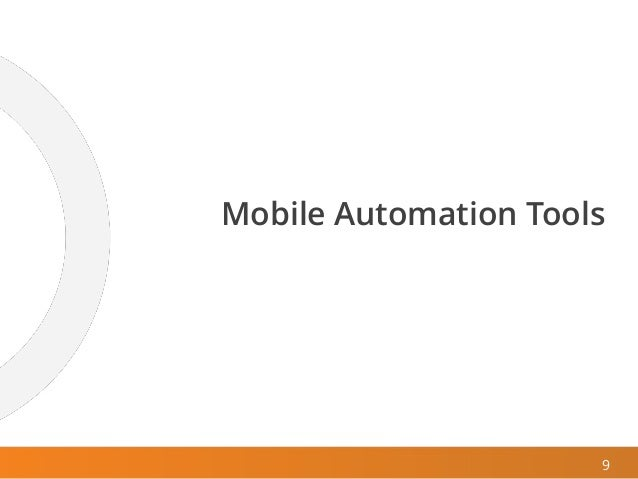 Binh nguyen] Mobile Application Automation Testing iOS and Android