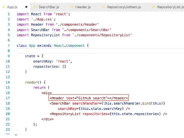 Where to go next? • Sample at: https://github.com/binhpv/DevDay2017-React • ES6 • Tooling: npm, yarn, webpack, create-reac...