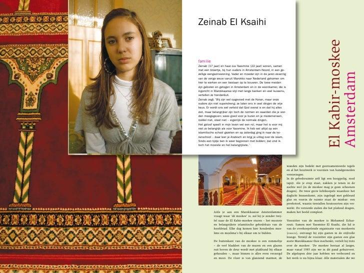 Zeinab El Ksaihi                                                                                                        El...
