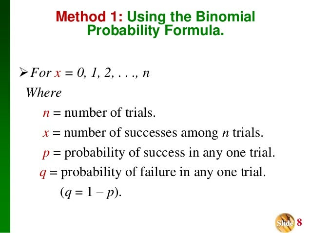 easy approach to the binomial theorem Easy binomial expansion & bezier curve formulas the binomial theorem is a way of easily expanding  the above makes a lot of sense and is easy to understand.
