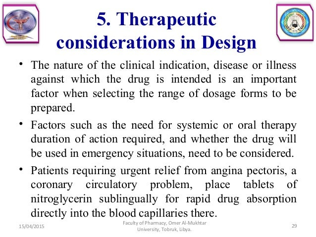 introduction to dosage form Contents chapter 1 the dosage forms and the drug delivery systems 1 , pharmaceutical processes and dosage forms the textbook on 'introduction to.