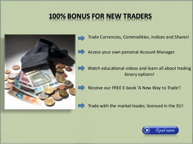 Anyone making money with binary options