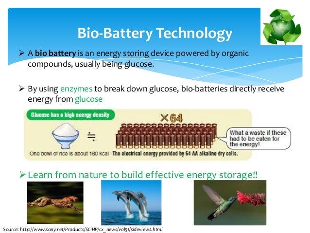how to make bio battery