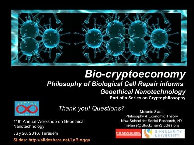 Philosophy longevity thesis