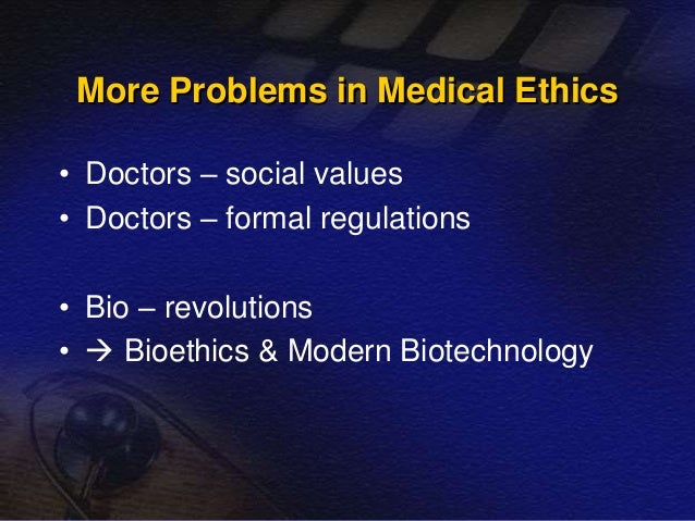 bio ethics The bioethics department provides clinically, philosophically and morally based services supporting the needs of patients and staff across all of multicare health system.