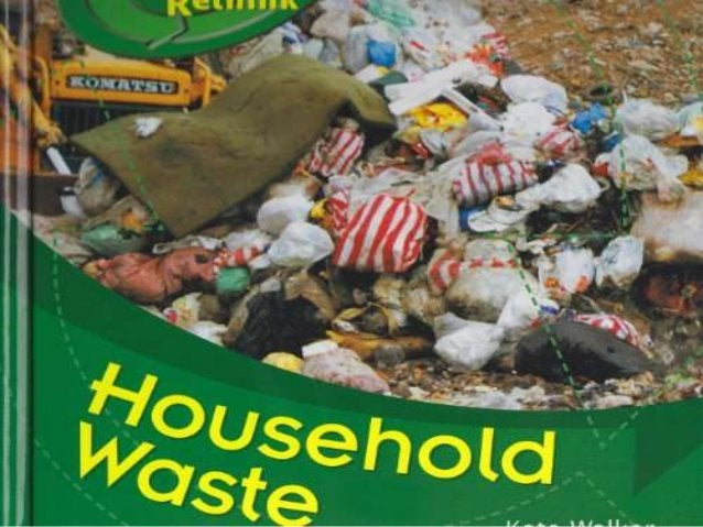 Sources continue… OTHER SOURCES: 1. Households:  The domestic sector generates biomedical waste to a small extent which i...