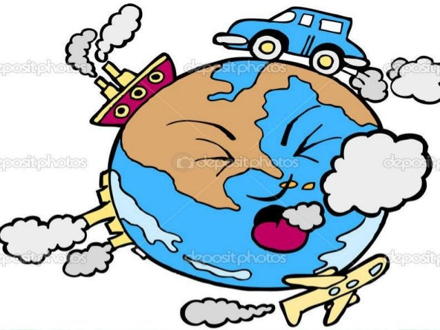 continue… B. Outdoor air pollution:  Outdoor air pollution can be caused by pathogens.  When waste without pretreatment ...