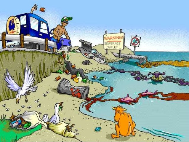 Effects continue… 2. WATER POLLUTION: • Biomedical waste can cause water pollution. If the waste is dumped in low- lying a...