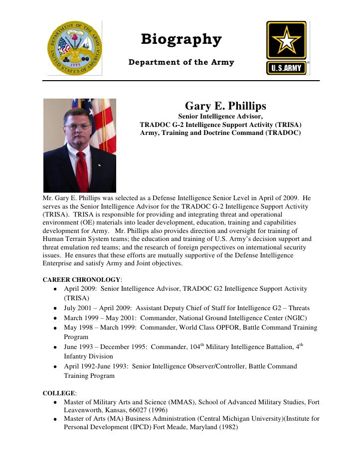 Bio phillips1 2 for Military biography template