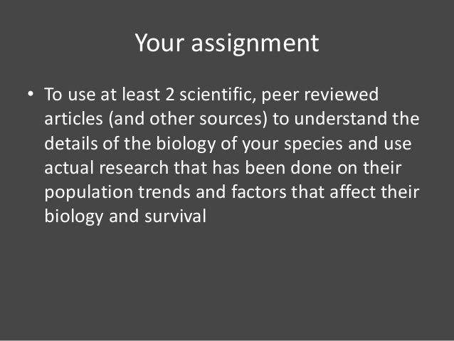 scientific literature review assignment • a scientific text relying on previously published literature or data what is the function of a review article • to organize literature how long is a review article review articles vary considerably in length.