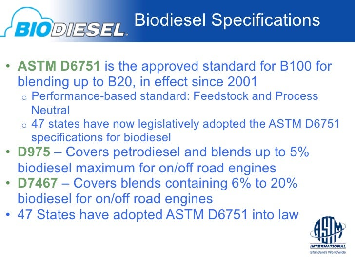 Effect of biodiesel on engine performances and emissions