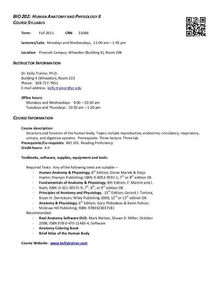 Bio 202 course_syllabus_f11_m-w