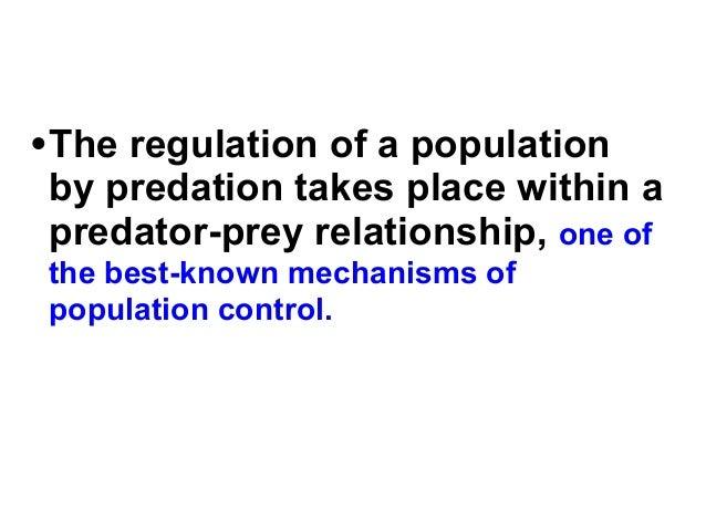 Human population planning