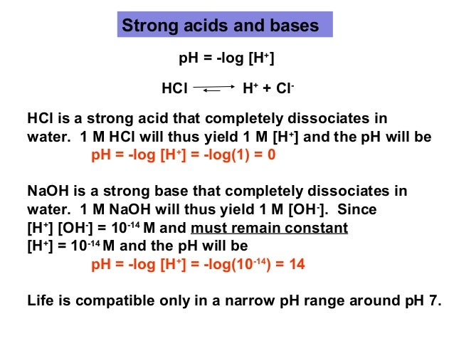 how the ph changes by adding acid and base to the buffers essay Though buffers do resist change in ph when acid or base are added to them, their  ph does change calculating the new ph after adding acid or base requires.