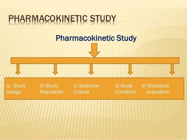 V B. Metabolism and Pharmacokinetic Studies