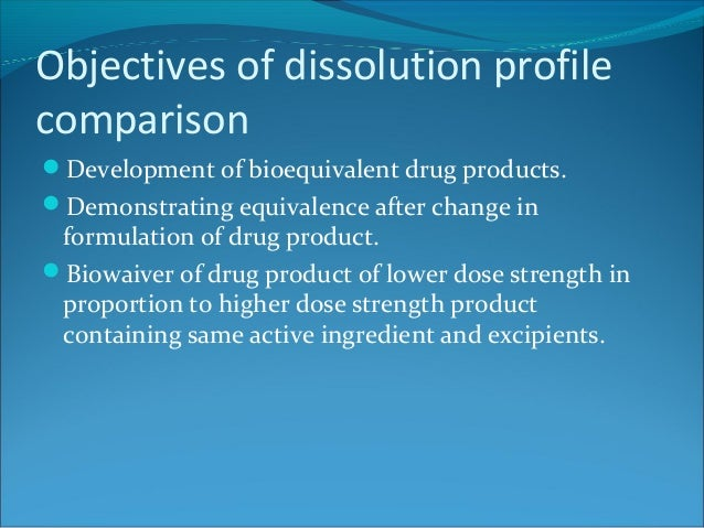 correlation between in vitro dissolution and bioavailability biology essay Dissolution – where biology and physicochemistry meet  (ivivc) definition5 definition a predictive mathematical treatment describing the relationship between an in vitro property of a dosage form (usually the rate or extent of drug release) and a relevant in vivo response (eg drug concentration in plasma or amount of drug absorbed.