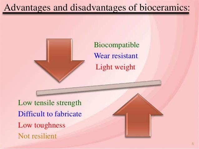 Bioceramics Presentation