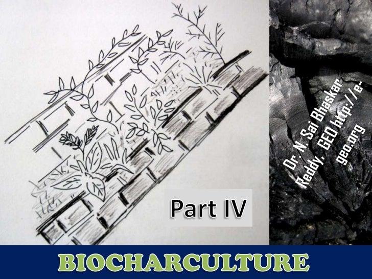 Coarse uniform    Biochar CompostPlants                      Sand (2 inches)   (6 to 8 inches)Black Plastic Sheet   Bricks