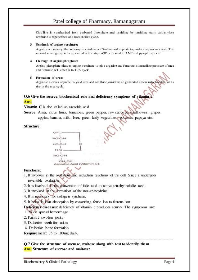 biochemistry and clinical pathology pdf