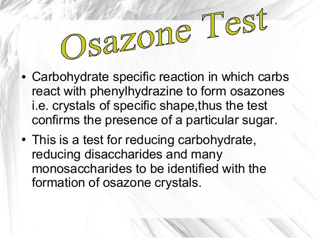 a testing involving carbohydrates Carbohydrate counting involves keeping track of the amount of carbohydrate in the foods you eat each day carbohydrates are one of facilitating field-testing of.