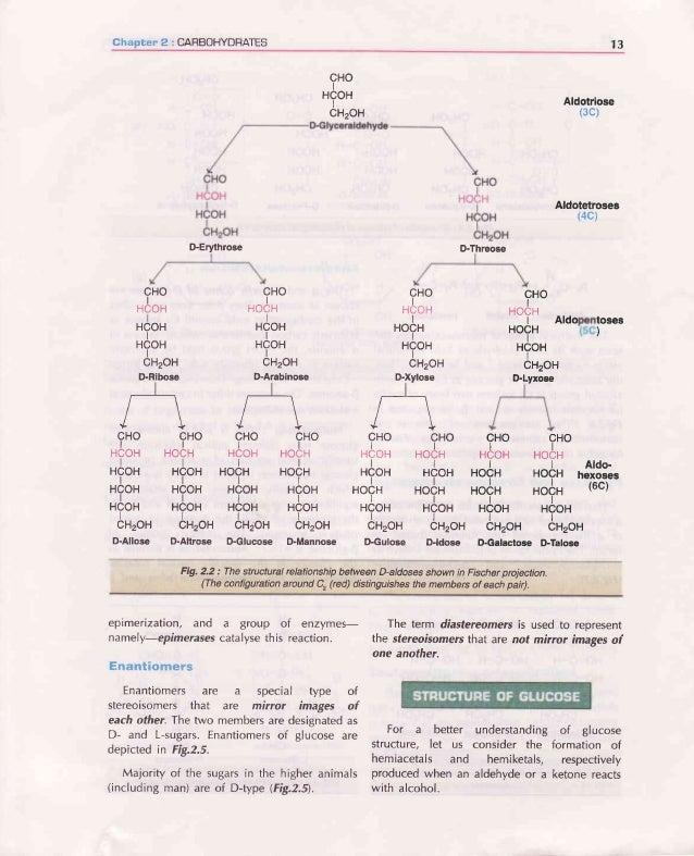14 E}IOCHEMISTRY ?H2oH C:O I cH2oH Dlhydroxyacetone cH2oH I C:O I HOCH HCOH I cH2oH D-Xylulose cH20H I C:O HCOH HCOH I cH2...