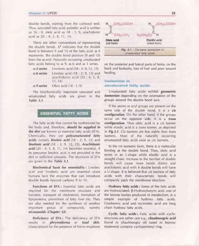 32 BIOCHEMISTFIY U A CH2-O-C Fl, ltl R2-C-O-CH O ttl cH2-o-c-R3 Triacylglycerol o cH2-o-c -B t- HO_CH I cH20H 1-Monoacylgl...