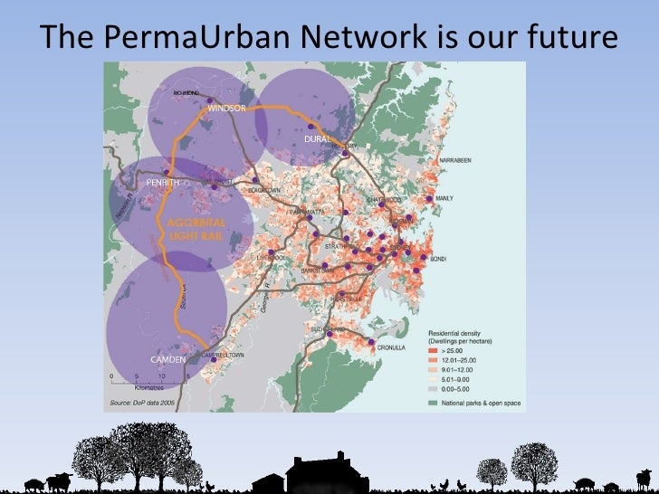 The PermaUrban Network is our future<br />