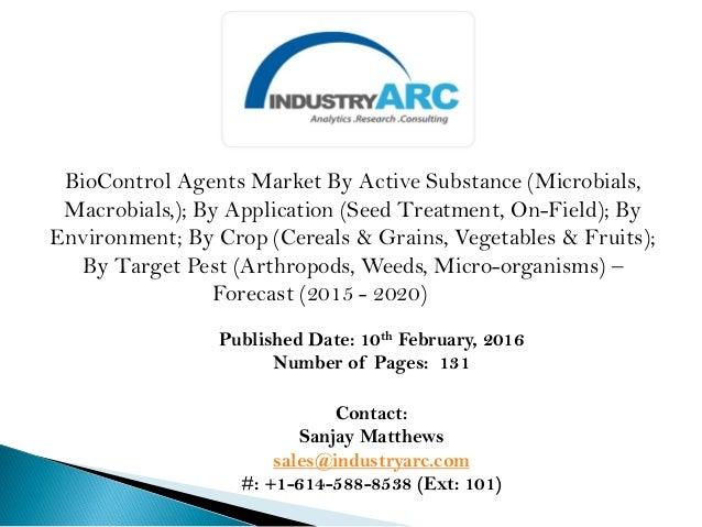 pest control target market