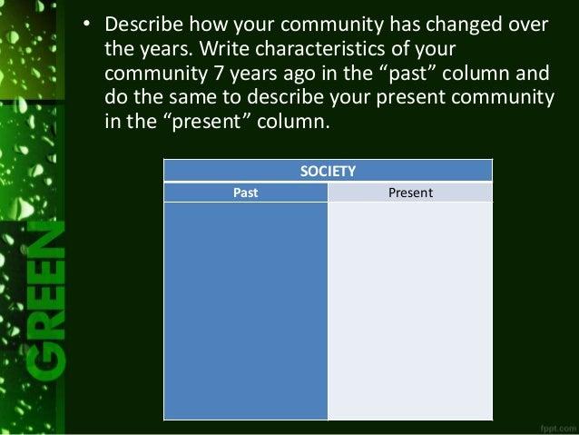 Bio cultural and social evolution lesson plan presentation publicscrutiny Gallery