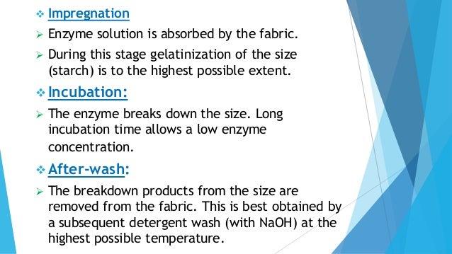 Biodegradation Of Starch