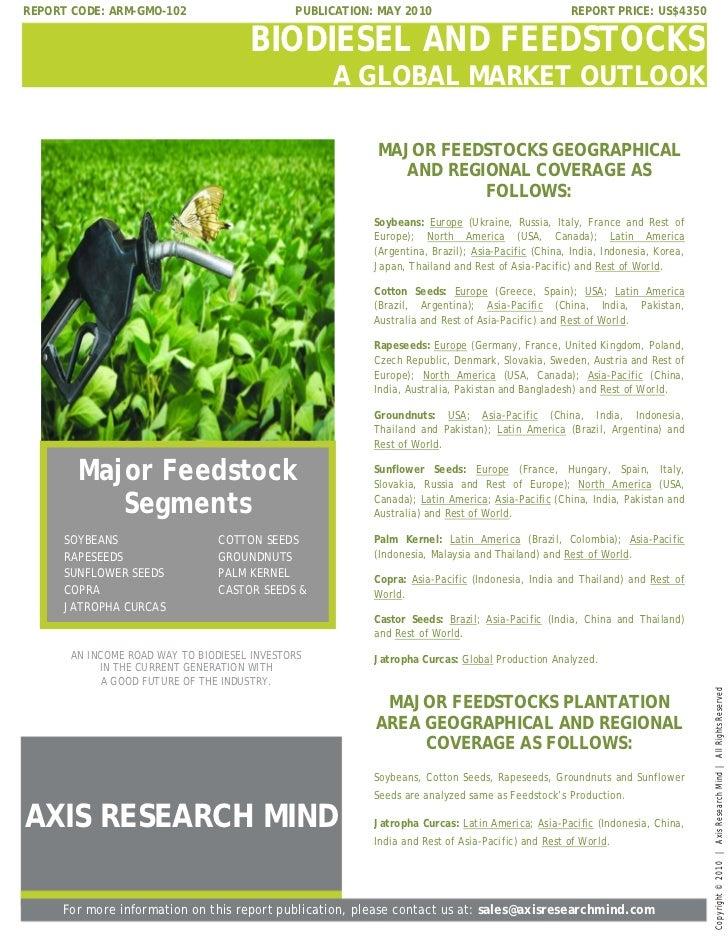 REPORT CODE: ARM-GMR-002   REPORT CODE: ARM-GMO-102   REPORT CODE: ARM-GMO-102                    PUBLICATION: JANUARY' 20...