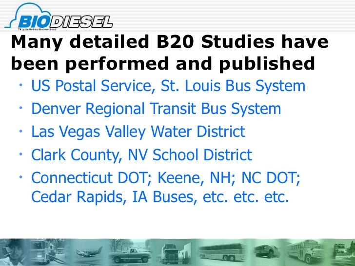 Case Study: Biodiesel Corporated - Exclusivepapers.com