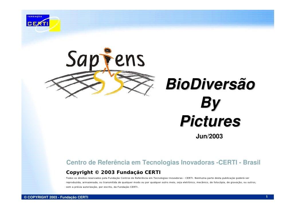 BioDiversão                                                                                                        By     ...