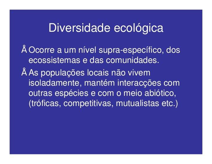 Países que possuem, em conjunto, mais de dois       terços da biodiversidade da Terra.                                   1...